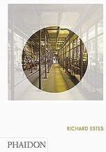 [Richard Estes: Phaidon Focus] [Chase, Linda] [September, 2014]