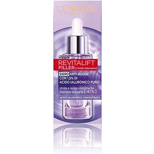 Revitalift Filler - Anti-wrinkle serum 30 ml