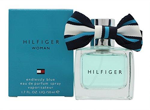 Tommy Hilfiger Endlessly Blue Women Eau de Toilette 50ml Spray