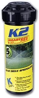 K Rain K2 Smart Set 5-Inch Pop-Up Gear Drive 91031