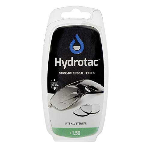 HYDROTAC Aufklebbarer Bifokal Objektive +1.50D