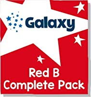Reading Planet Galaxy Red B Complete Pack