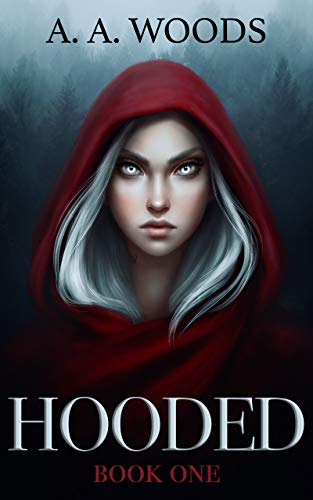Hooded: A Young Adult Fantasy Retelling (English Edition)