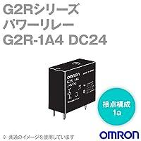オムロン(OMRON) G2R-1A4 DC24 パワーリレー NN