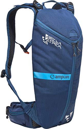 Amplifi Delta Track Enduro Fahrrad Rucksack blau: Größe: L/XL