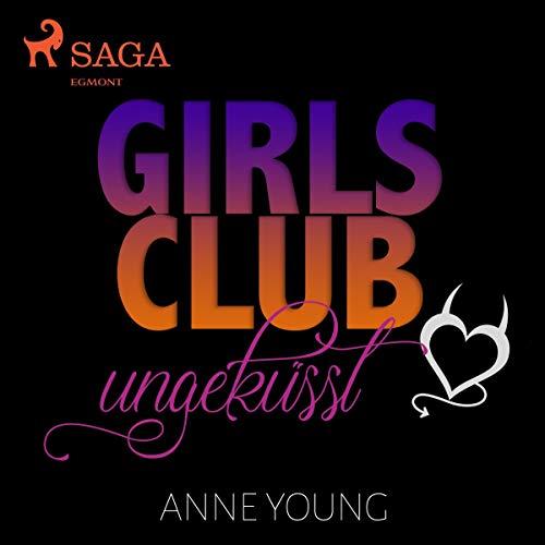 Girls Club - ungeküsst Titelbild