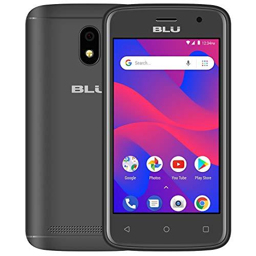 BLU Advance A4 -Unlocked Dual Sim Smartphone...