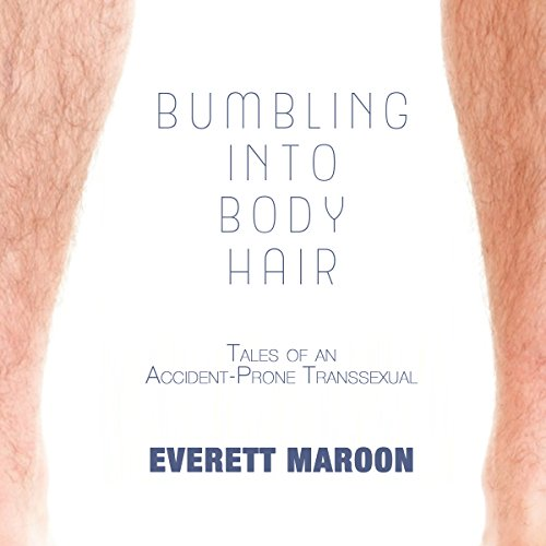 Bumbling into Body Hair cover art