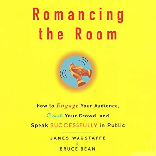 Romancing the Room cover art