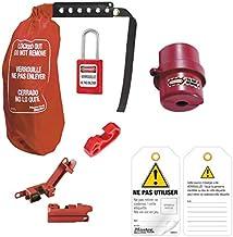 Mul-T-Lock Serratura antifurto Utilitaire armadlock Modello Doppio