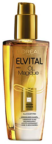 L'oréal Paris Elvital Öl Magique Haaröl, 1er Pack(1 X 100 Ml) A98486