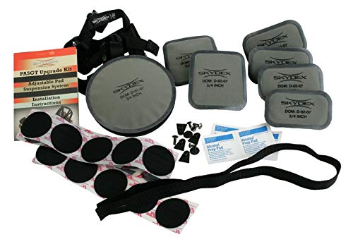 """Universal Helmet Padding Replacement Pads 