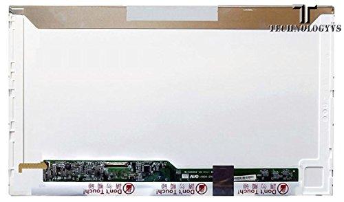Acer Bildschirm (LCD, LED, 39,62cm (15,6Zoll), für Acer Aspire 5738-5338