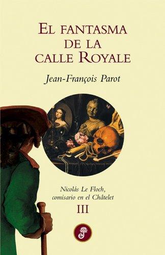El Fantasma De La Calle Royale