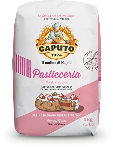 Farina Caputo Pasticceria 1 Kg