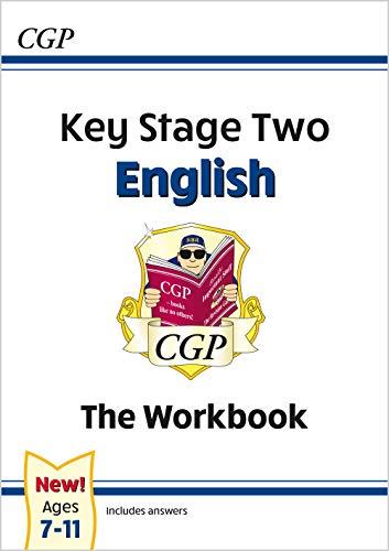 KS2 English The Question Book (CGP KS2 English SATs)