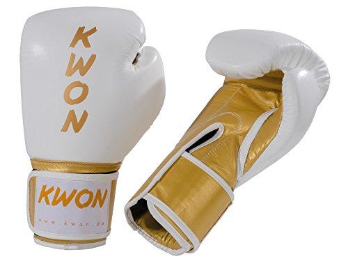 Kwon® Boxhandschuhe KO Champ 10oz...