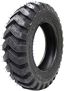 Titan Trac-Loader Chevron Construction Vehicle Radial Tire-7/115 SS 300M C/6-ply