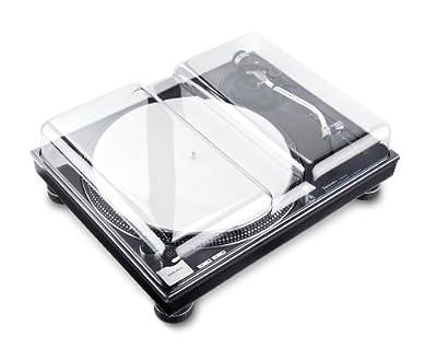 Decksaver DS-PC-SL1200 Cover for Technics