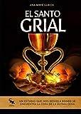 El Santo Grial: Un estudio que nos desvela dónde se encuentra la copa de la última cena