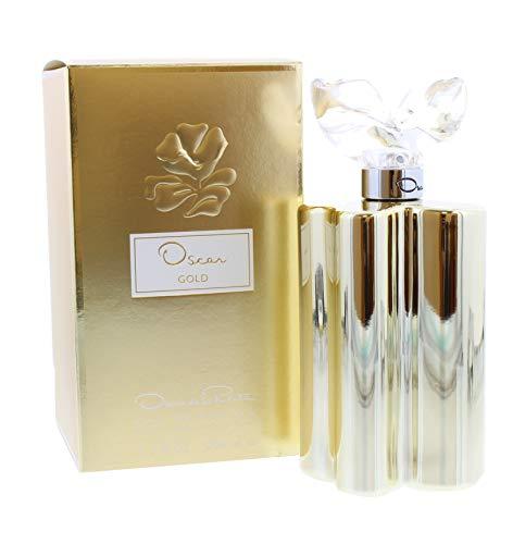 Oscar De La Renta Oscar Gold Eau de Parfum pour Femme 1 Unité