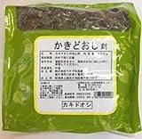 ウチダ和漢薬 かきどおし カキドオシ 刻 500g