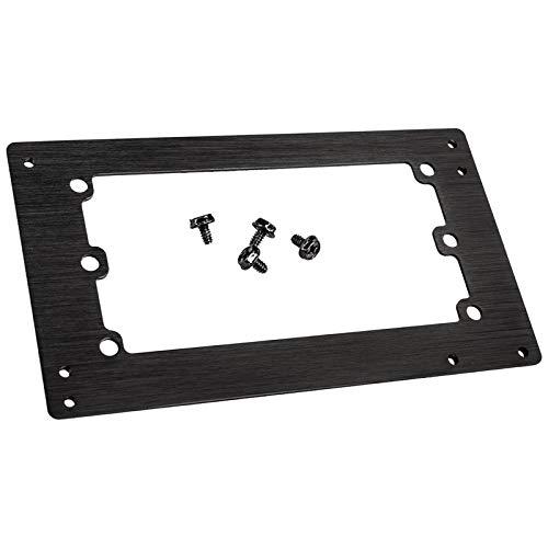 Raijintek Netzteil-Einbaurahmen für SFX-Netzteile - schwarz