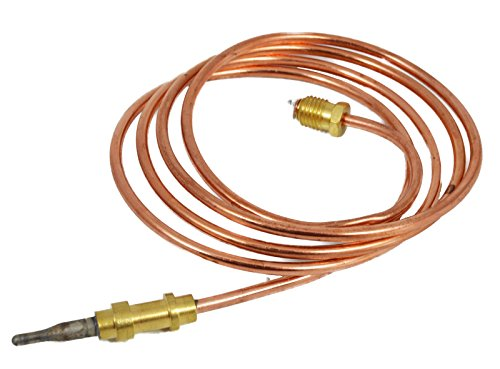 Thermocouple replacement for Desa LP Heater 098514-01 098514-02 by Fixitshop