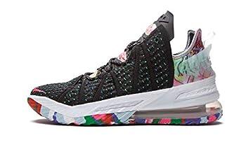 Nike Mens Lebron 18 CQ9283 002 James Gang - Size 12