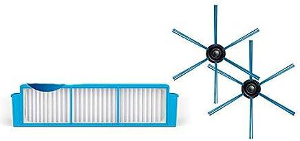 Filtre HEPA de Remplacement pour aspirateur Philips FC8250 FC8254 FC8256 FC8272 Junlinto