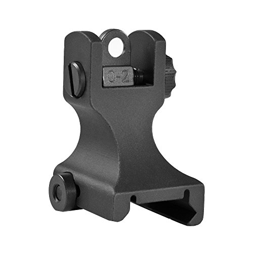 Samson Manufacturing Corp. A2 Fixed Rear Sight