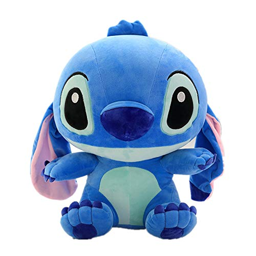 KLMS Stuffed & Plush Animals . - Giant Cartoon Stitch Lilo
