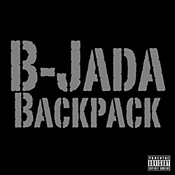 Backpack (feat. Jazume)