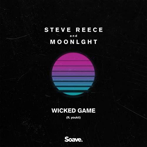 Steve Reece & MOONLGHT feat. Youkii