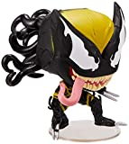 Funko - Pop! Bobble: Marvel: Venom S2-X-23 Figura Coleccionable, Multicolor (40709)...