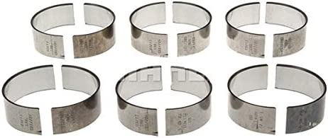 MAHLE CB1772A25MM 6 Max 82% OFF Engine discount Set Rod Connecting Bearing