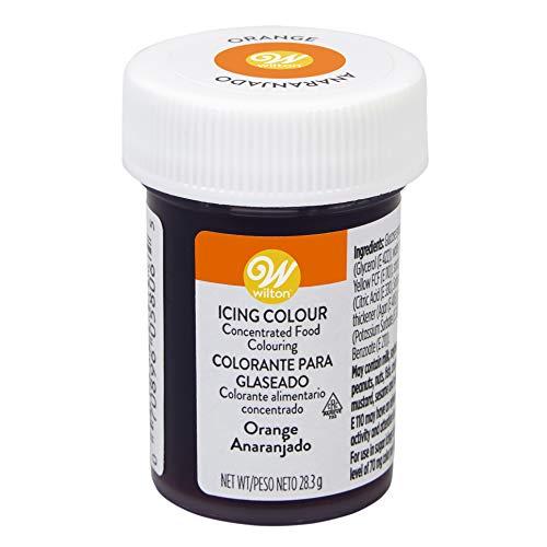 Wilton Icing Color - (Orange)