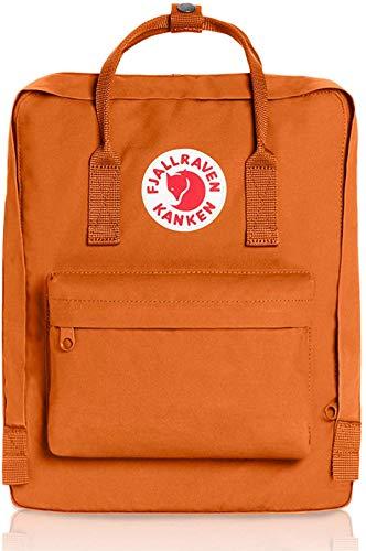 Classic Kanken Backpack for Everyday (Brick)