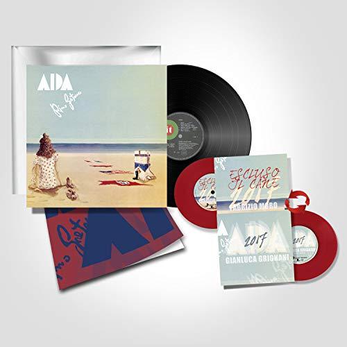 """Aida Legacy Edition [1 LP + 1 7""""]"""
