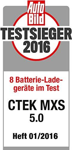 Ctek Ladegerät - 11