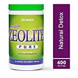 ZEOLITE PURE   Full Body Detox Cleanse   Safe, Gentle, & Effective Energy - Best Reviews Guide