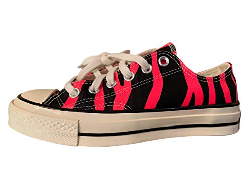 Converse Women's Chuck Taylor All Star 70 Ox Low Top Shoes