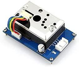 dust detector arduino