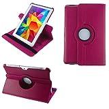 COOVY® Etui pour Samsung Galaxy Tab 10.1 N GT-P7500 GT-P7501 GT-P7510 GT-P7511, Tab 2 10.1 P5100...