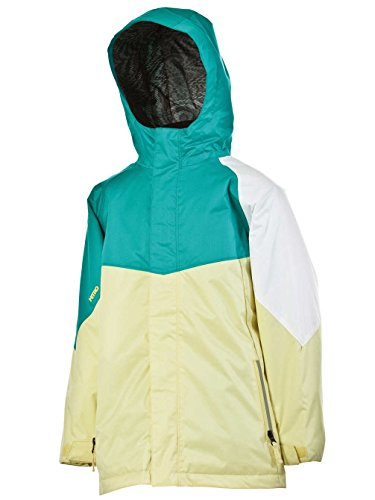 Kinder Snowboard Jacke Nitro Limelight Jacket Youth