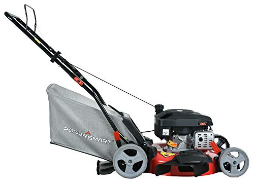 11. PowerSmart DB2321P Lawn Mower