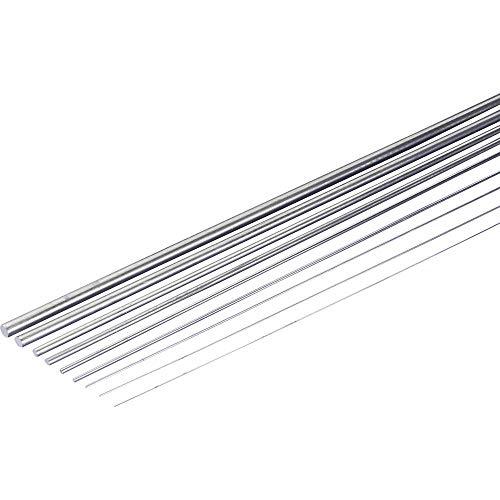 Filo di acciaio armonico 1000 mm 4.0 mm Reely 1 pz.