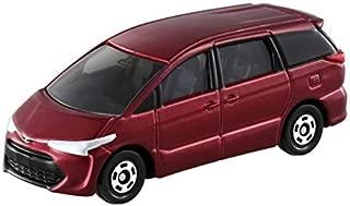 Tomica No.100 Toyota Estima (BP)