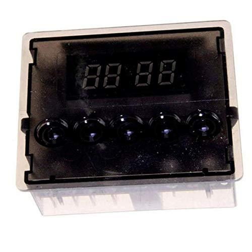 SMEG - programmateur+temporisateur cx61vml pour cuisinière SMEG