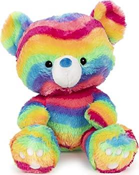 Best rainbow teddy bear Reviews